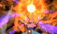 Beerus protagonista nel nuovo character trailer di Dragon Ball FighterZ