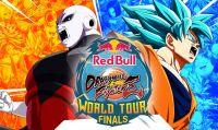 Rilasciate maggiori informazioni sul Dragon Ball FighterZ 2019/2020 World Tour Finals