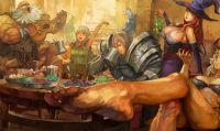 Dragon's Crown Pro sarà disponibile il 15 Maggio