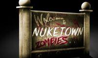 DLC Nuketown Zombies dal 17 gennaio per Black Ops 2