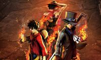 Un nuovo gameplay trailer per One Piece: Burning Blood