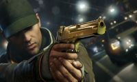 Watch Dogs in fase Gold