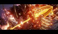 Ecco il trailer di lancio di Jump Force