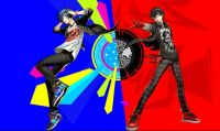 Persona 3: Dancing in Moonlight e Persona 5: Dancing in Starlight in arrivo in Occidente