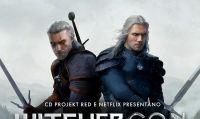 Netflix e CD Projekt RED annunciano WitcherCon