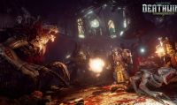 Un trailer svela la data di uscita di Space Hulk: Deathwing - Enhanced Edition per PS4 e PC