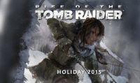 Square Enix conferma la 'temporanea' esclusiva del nuovo Tomb Raider
