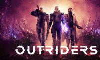 La demo di Outriders in arrivo domani