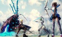 Più di 6 personaggi in battaglia per Star Ocean 5