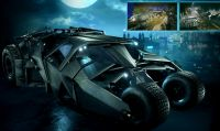 Batman: Arkham Knight - Disponibili due nuovi DLC