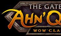 I preparativi per la guerra di Ahn'Qiraj sono iniziati su WoW Classic