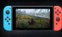 The Witcher 3 - Svelata la data d'uscita su Nintendo Switch