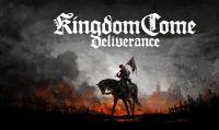 'Kingdom Come: Deliverance' verrà lanciato il 13 Febbraio 2018