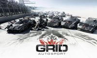 GRID: Autosport - nuovo video dedicato al Touring Cars