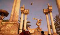 Assassin's Creed: Origins - Racconti esilaranti e nascita della Confraternita in questi ultimi trailer rilasciati