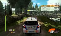 WRC 4 - ADAC Rallye Deutschland
