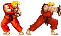 Presentata la nuova e costosissima action figure di Ken di Street Fighter