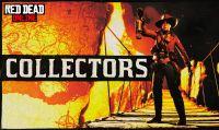 Red Dead Online - Questa settimana guadagni doppi sulle vendite dei set per Collezionisti