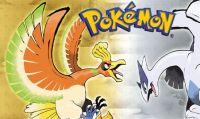 Pokémon Oro e Argento riceveranno una Soundtrack in vinile