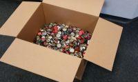 Fallout 4 in cambio di 2240 tappi di bottiglia
