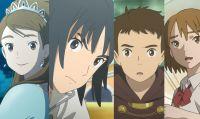 Primo trailer ufficiale per il film animato di Ni No Kuni