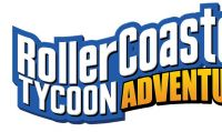 RollerCoaster Tycoon Adventures - Disponibile su Nintendo Switch entro il 2018