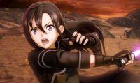 È online la recensione di Sword Art Online: Fatal Bullet