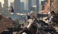 Trailer ufficiale di lancio di Call of Duty: Ghosts