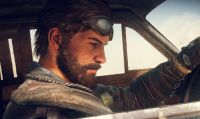 Mad Max si mostra in un nuovo video gameplay