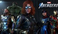 Marvel's Avengers - Disponibile il CG trailer