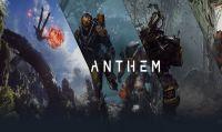 Gli sviluppatori di Anthem ci tolgono qualche curiosità sulle armi e i clan