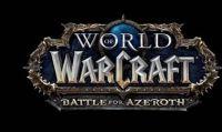 World of Warcraft : Battle for Azeroth è ora disponibile