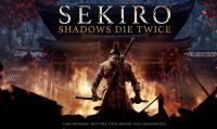 Activision non invierà Sekiro prima del lancio: le recensioni arriveranno dopo il day-one