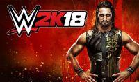 WWE 2K18 - Svelate 37 nuove superstars