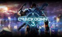 Un nuovo titolo per Crackdown 3 mentre il primo episodio è gratuito sul MS Store