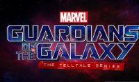 Nuove informazioni sulla trama di Guardians of the Galaxy: The Telltale Series