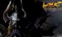 "Tantissimi nuovi screenshot per ""Stormblood"" l'espansione di FF XIV"