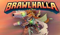Brawlhalla - Reno, il Cacciatore di Taglie è ora disponibile