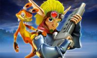 Jak and Dexter approdano su PS4