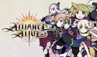 The Alliance Alive è ora disponibile per Nintendo 3DS