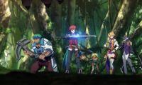 Ys VIII: Lacrimosa of Dana - Nuovo trailer che ci presenta quattro nuovi personaggi