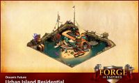 Forge of Empires si aggiorna con ''Oceanic Future''