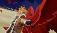 Hawks arriva oggi in My Hero One's Justice 2