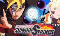 Un trailer mostra le classi ninja di Naruto to Boruto: Shinobi Striker