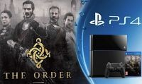The Order: 1886 - Bundle con PS4