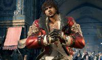 Tekken 7 - Bandai Namco mostra Miguel al Barcelona Games World