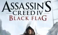 Assassin's Creed IV Black Flag - Box Art
