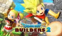 É online la recensione di Dragon Quest Builders 2