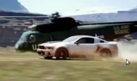 Need For Speed - primo trailer del film