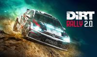 DiRT Rally 2.0 - Uno studio mostra quanto è importante un buon co-pilota nelle corse Rally